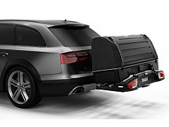 Thule BackSpace XT 300 Liter Cargo Box 9383
