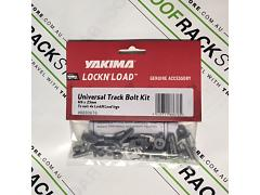 Yakima Lock N Load Universal Track Bolt Kit 8880676
