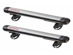 Yakima Fat Cat Evo 6 Silver Ski and Snowboard Carrier 84cm loading width 8003097