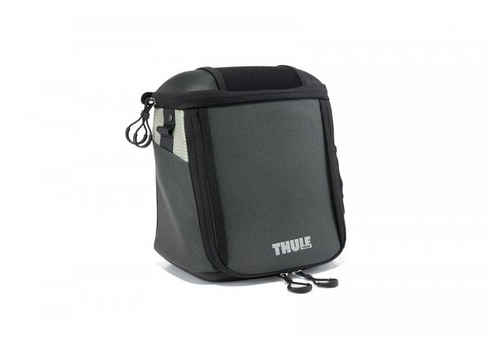 Thule Pack n Pedal Handlebar Bag Black 100012