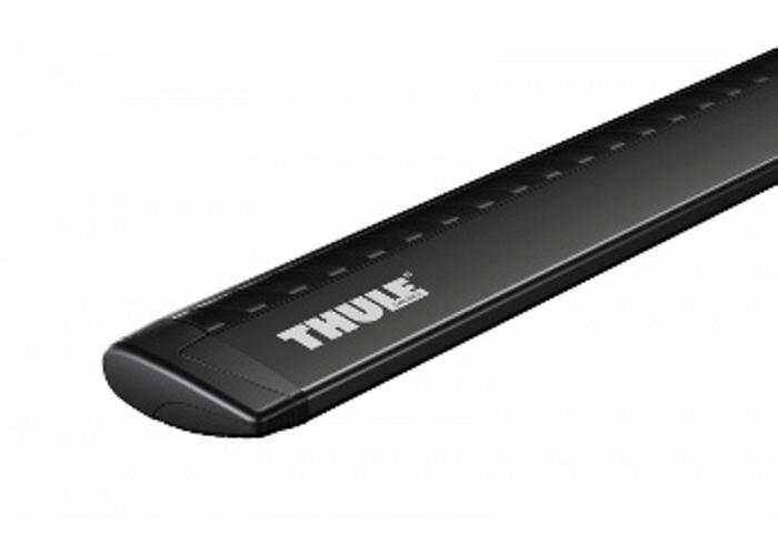 Thule Wing Bar Black 118cm 9612