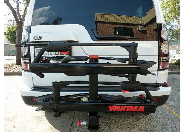Yakima Holdup 2 >> Yakima Holdup 2 Bike Carrier Free Shipping