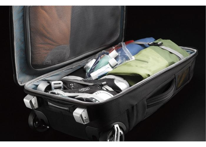 Thule Crossover 38 Litre Rolling Carry-On TCRU-115DB