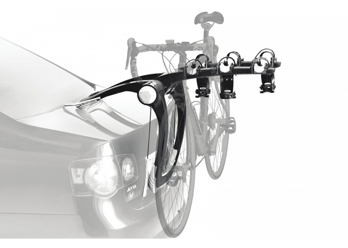 Thule Raceway G2 Three Bike Carrier   992