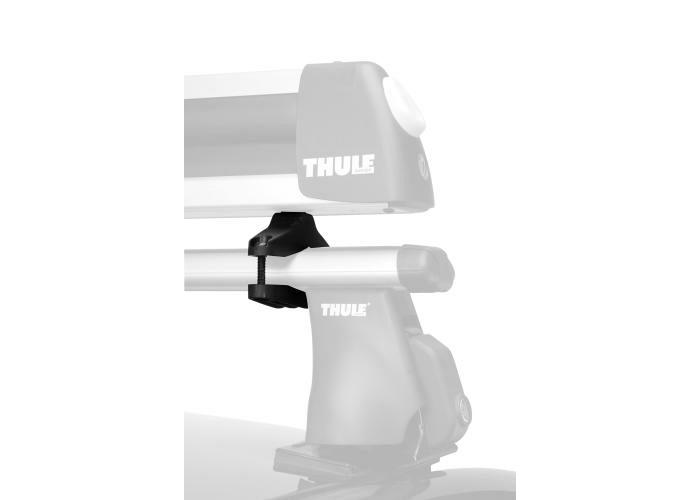 Thule Retro-Fit Mounting Kit 753- 3998