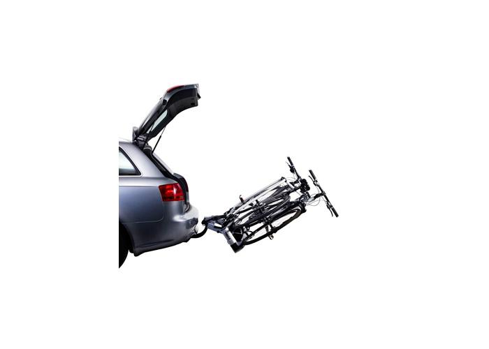 Thule EuroClassic 928 AU G6 Tow ball 2 Bike Carrier