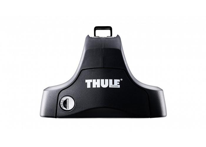 thule rapid system 754 foot pack free keyalike shipping. Black Bedroom Furniture Sets. Home Design Ideas