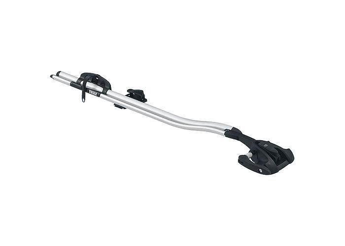 Thule OutRide 561 Silver Bike Carrier 561000
