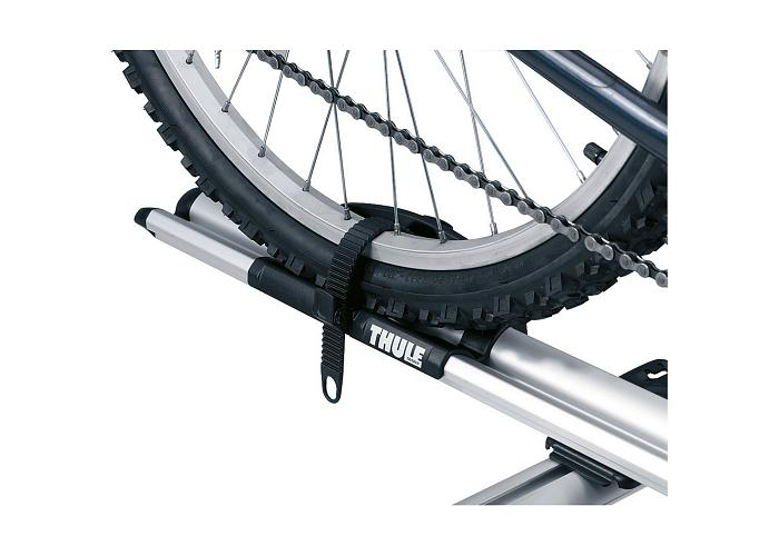 Thule OutRide Silver Twin Pack 2 x 561