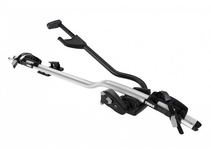 Thule ProRide 598 Silver Bicycle Carrier 598001
