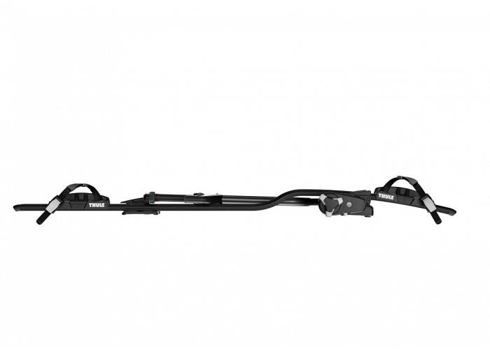 Thule ProRide 598 Black Bike Carrier TRIPLE PACK