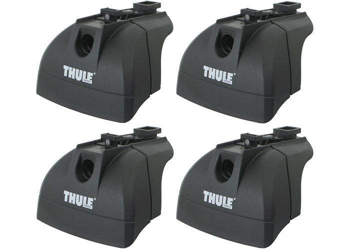 thule fixed point footpack 753 free keyalike shipping. Black Bedroom Furniture Sets. Home Design Ideas