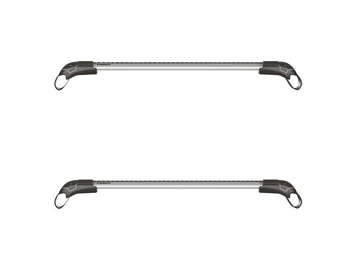 Thule 9581 WingBar Edge Roof Rails