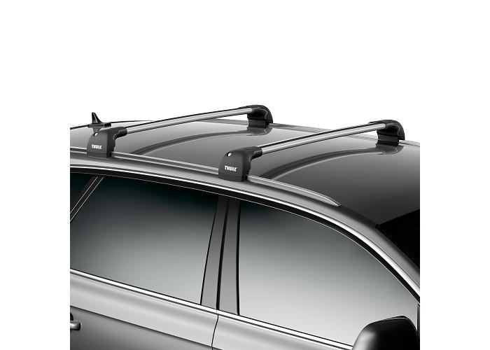 Thule 9596 WingBar Edge Fixed Points