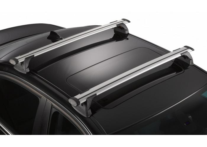 Whispbar S15W Half Through bar Pack - 1100mm