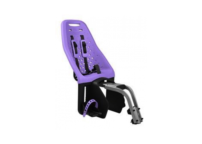 Thule Yepp Maxi Rear Seat Purple 020251