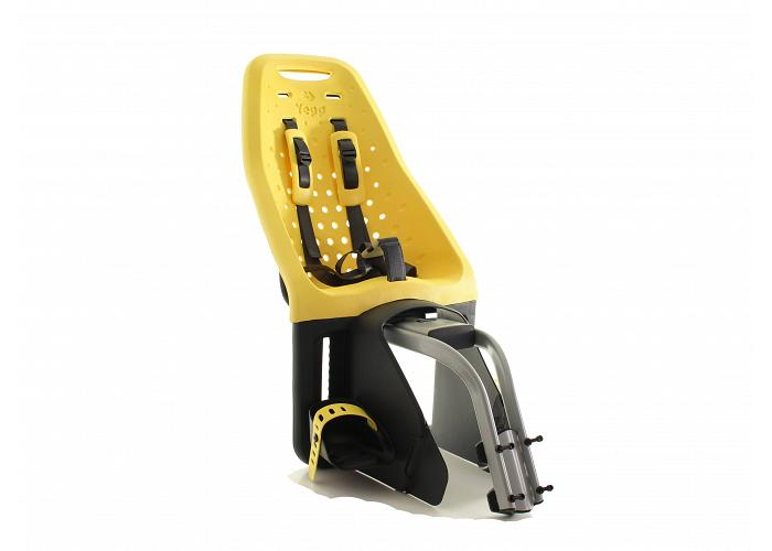 Thule Yepp Maxi Rear Seat Yellow 020252