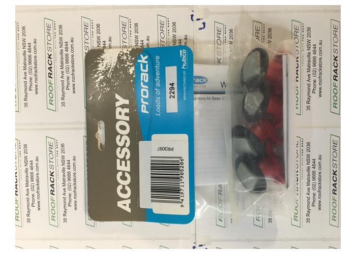 Prorack Pr3097 Universal T Bolt Kit Instore Online