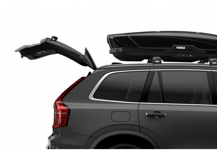 Thule Motion XT Sport Black Gloss 300L 629601