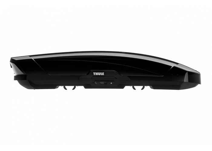 thule motion xt xl 500l black 629801 free key alike. Black Bedroom Furniture Sets. Home Design Ideas