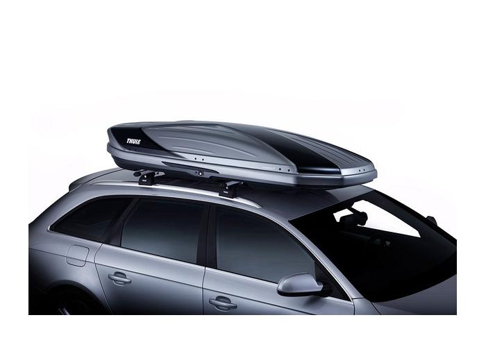 Thule Excellence Titan 470L Roof Box 611907