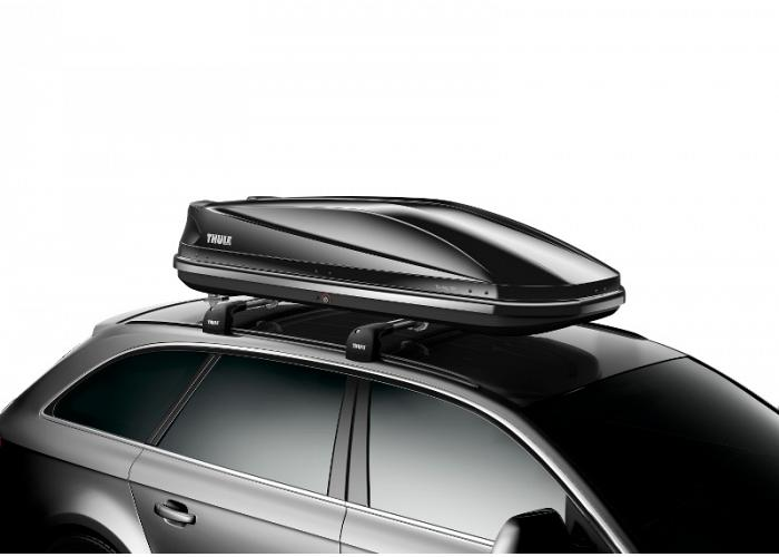 Thule Touring L 780 Anthracite 420L 634804