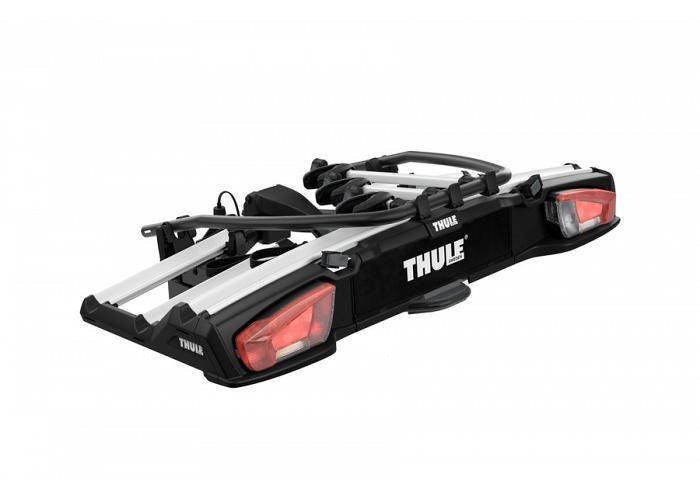 thule velospace xt 3 bike carrier 939au. Black Bedroom Furniture Sets. Home Design Ideas