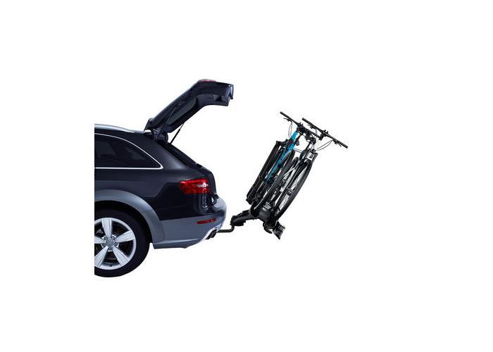 thule 925 velocompact 2 bike free shipping. Black Bedroom Furniture Sets. Home Design Ideas