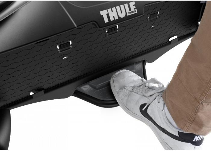 Thule VeloCompact 925 AU 2 Bike Tow ball Carrier