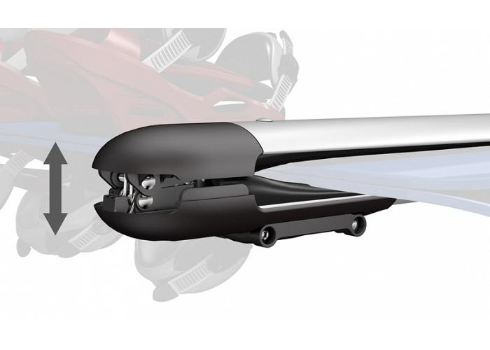 Whispbar WB300 Ski & Snowboard Carrier 8053002