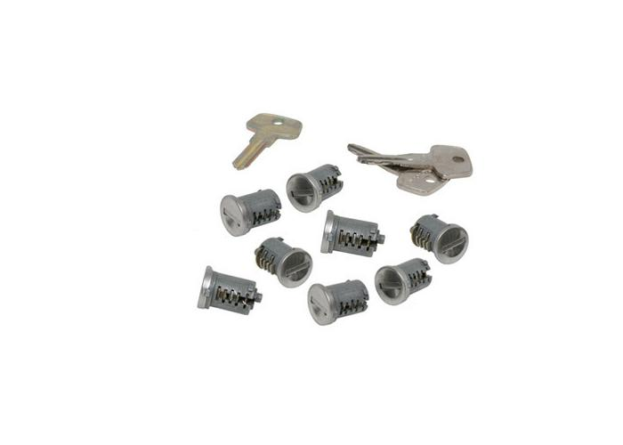 Yakima SKS Lock Core 8 Pack 8007208