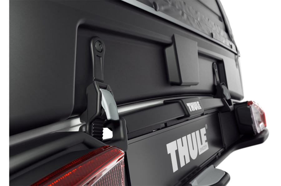 thule backspace xt cargo box