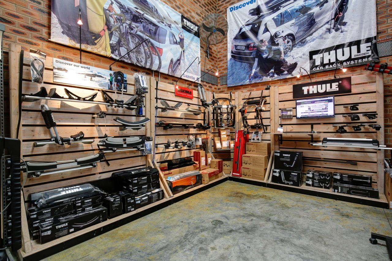 Roof Rack Store | Our Store | Online – Free Freight
